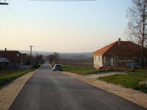 Arany J. utca