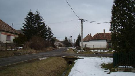 Ady utca