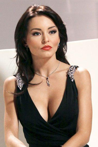 Angelique Boyer earned a  million dollar salary, leaving the net worth at 6 million in 2017