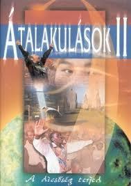 Átalakulások II.