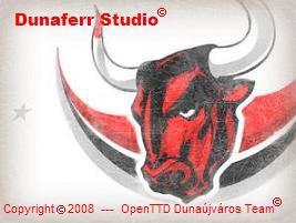 OTTD - Dunaferr Studio Site